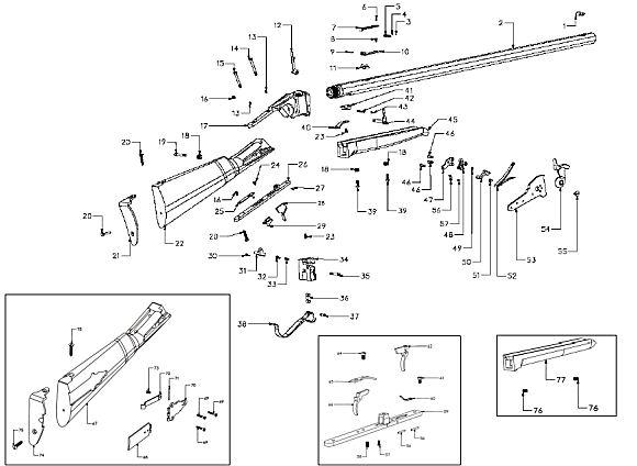Pedersoli shotgun manual - Libro Daniel Y El Apocalipsis