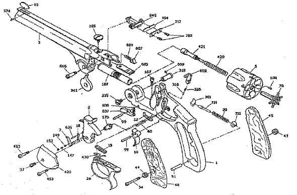 Gun Parts Online Pictures: Lincoln Ln7 Wire Feeder Wiring Diagram At Hrqsolutions.co