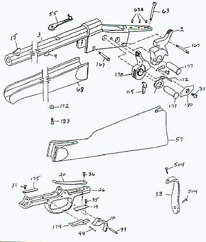 Pedersoli Shotgun Manual